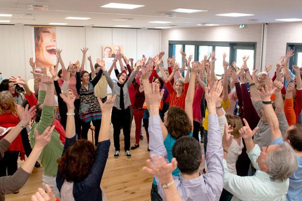 Atelier Psychologie Positive Ecole du Positif Sciences du bonheur
