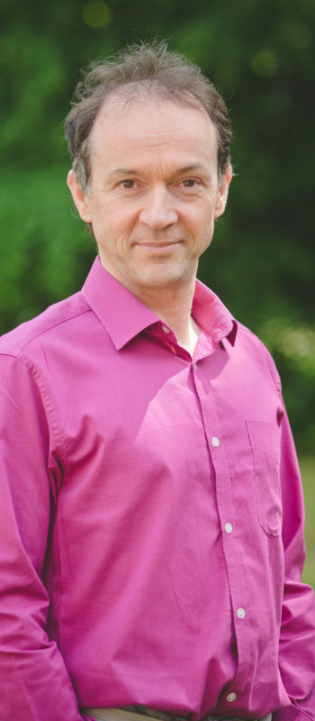 Fabrice Loizeau équipe formation Sciences du Bonheur