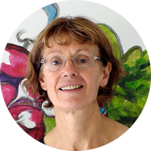 Brigitte Mercier Nutrition du Bonheur